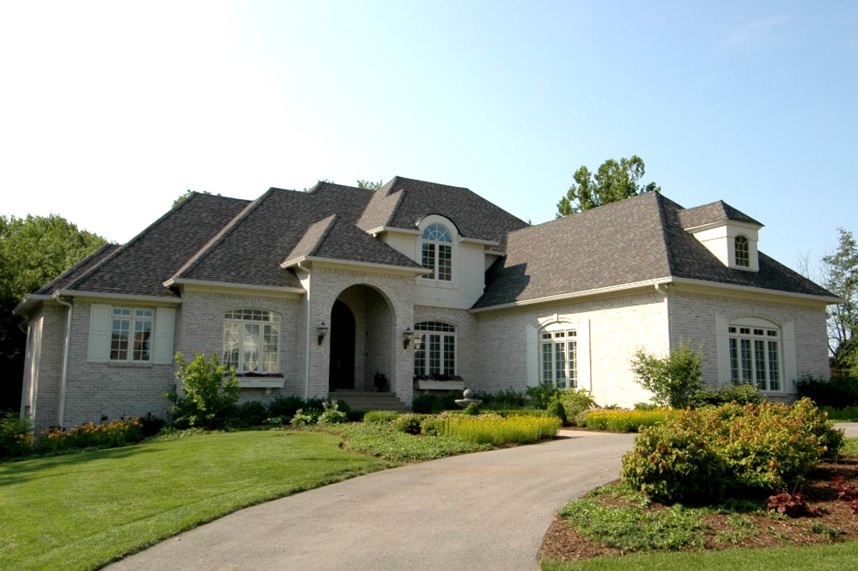 How to choose a custom home builder hamilton homes for Custom home build