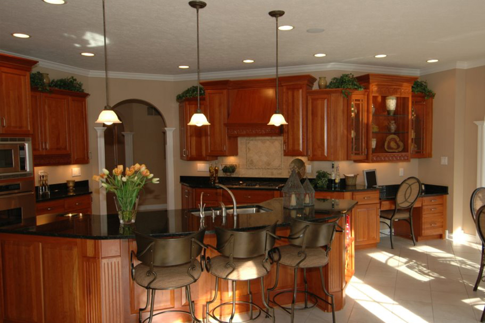Kitchen Appliances Indianapolis Photos