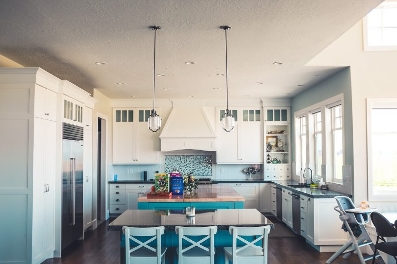 5 Custom Home Design Trends To Watch In 2018 - Hamilton Homes